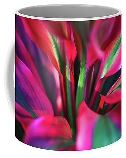Morning Promises Coffee Mug