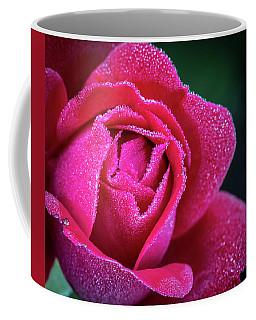 Morning Rose Coffee Mug