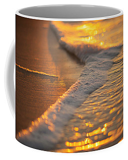 Morning Shoreline Coffee Mug