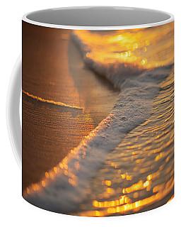 Morning Shoreline Coffee Mug