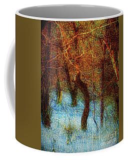 Morning Worship Coffee Mug