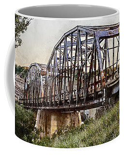 Morrin Bridge Coffee Mug