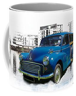 Morris Super Minor Coffee Mug