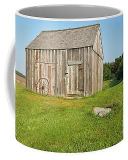 Morrison House - Londonderry, New Hampshire Coffee Mug