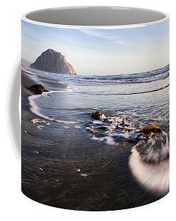 Morro Rock Ebb Tide Coffee Mug