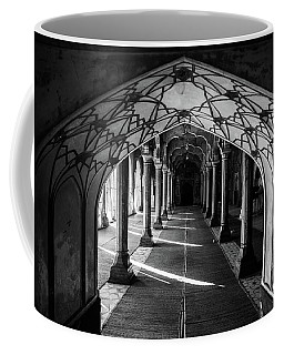 Mosque Entrance Coffee Mug
