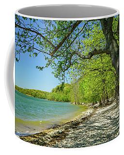 Moss Creek Beach Coffee Mug