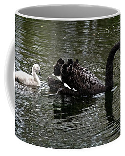 Mother And Baby Coffee Mug
