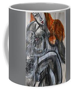 Mother Earth Feeds The World Coffee Mug