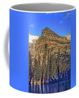 Mount Yukeness Coffee Mug