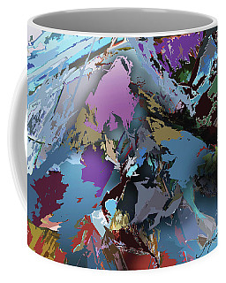 Mountain Majesty Coffee Mug