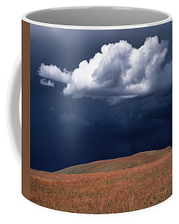 Mountain Thundershower Coffee Mug