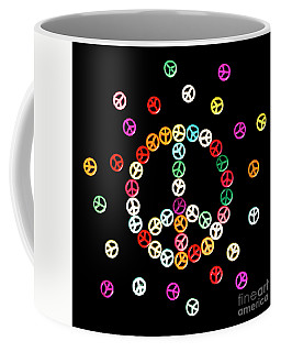 Movement Of Unity Coffee Mug