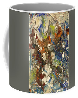 Moving Stage Coffee Mug