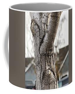 Mr. Skeptical  Coffee Mug