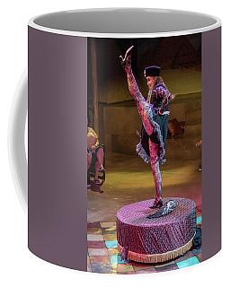 Mrs. Potiphar Coffee Mug