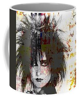 Mrs S Coffee Mug