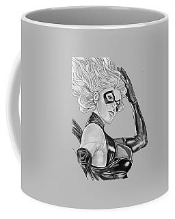 Ms Marvel Coffee Mug