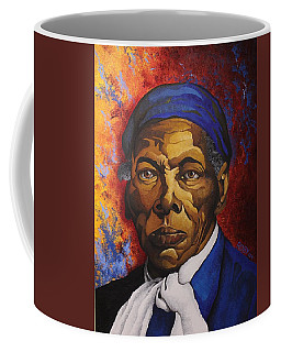 Ms. Tubman Coffee Mug