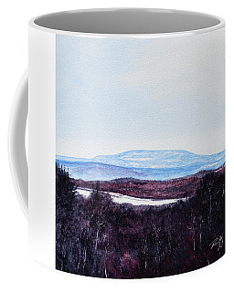 Mt. Wachusett Coffee Mug