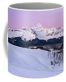 Mt Wilson Coffee Mug
