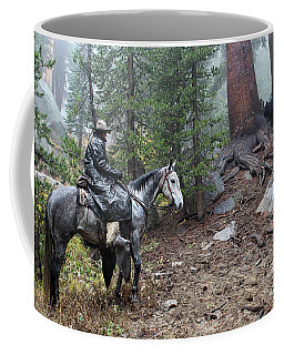 Mud Riding Coffee Mug