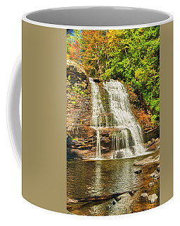 Muddy Creek Falls Coffee Mug