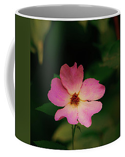 Multi Floral Rose Flower Coffee Mug