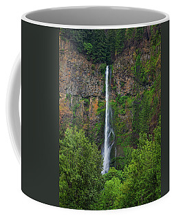 Multnomah Falls 4 Coffee Mug