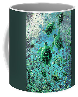Munchkins Coffee Mug