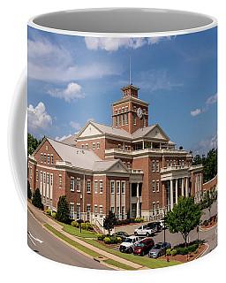 Municipal Building - North Augusta Sc Coffee Mug