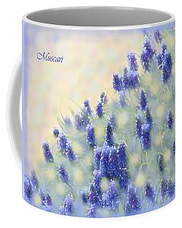 Muscari Morning Coffee Mug