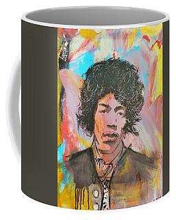 Music Doesnt Lie Coffee Mug