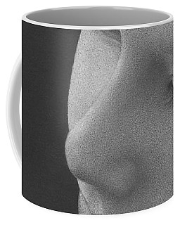 Muted Shadow No. 9 Coffee Mug