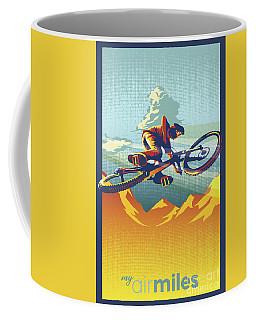 My Air Miles Coffee Mug