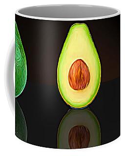 My Avocado Dream Coffee Mug