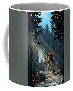 My Dirt Path Coffee Mug