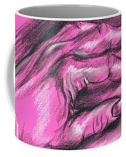 My Left Hand Coffee Mug