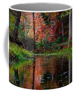 My Secret Place Coffee Mug