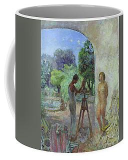 My Son, 1930 Coffee Mug