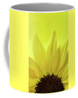 Coffee Mug featuring the photograph My Sunshine by Michelle Wermuth