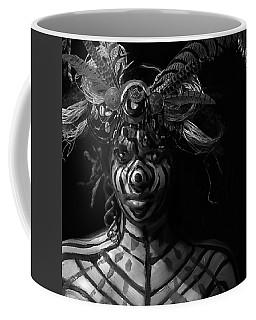 Mystery #45 And 72 Coffee Mug