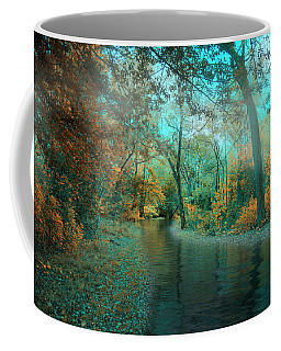 Mystic Morning Coffee Mug