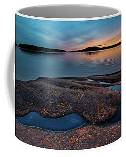Mystic Pools Coffee Mug