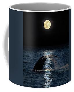 Mystical Moments Coffee Mug