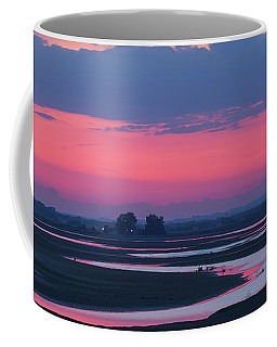 Mystical River Coffee Mug
