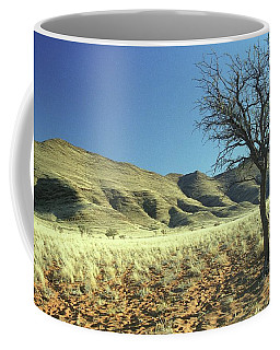 Namibia Coffee Mug