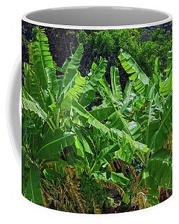 Nana Banana Coffee Mug