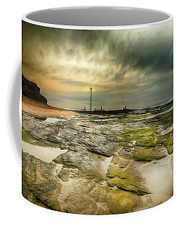Narrabeen Sunrise Coffee Mug