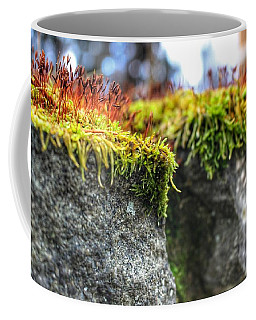 Nascent Coffee Mug